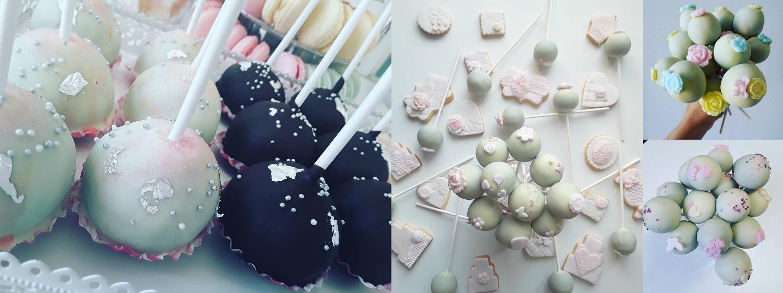 cake pops foto